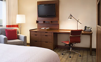Astoria Minot location is Triple AAA certified featuring 102 smoke-free rooms