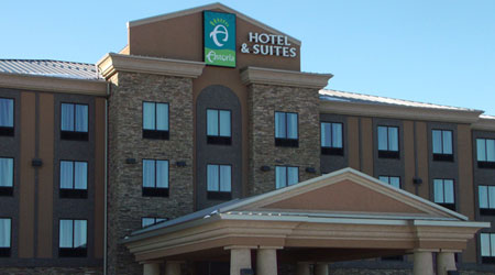 Astoria Hotels is proud to operate three hotel properties in ND and MT